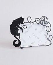 Porte-photo Cat Ball 2607C71 Arti e Mestieri