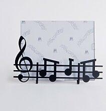 Porte-photo Musica petit 2561C71 Arti e Mestieri