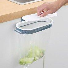 Porte-sac poubelle de cuisine, support de