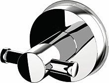 Porte-serviette Chrome 12110200 - Ridder