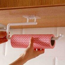 Porte-serviettes en acier inoxydable,