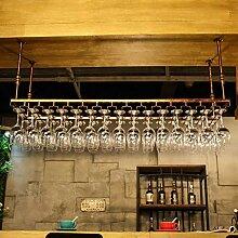 Porte-Verre De Vin Support Bouteille De Vin