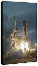 Poster de chambre d'enfant fusée (34) sur