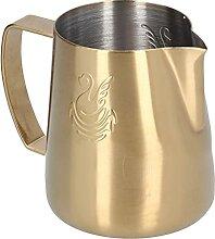 Pot à café, accessoires de café Pot de fleur à