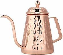 Pot à café Jershal - Pot d'égouttement à