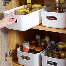Pot à épices de cuisine, boîte de rangement