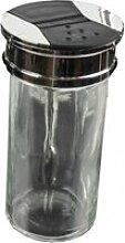 Pot à épices en verre -