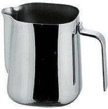 Pot à lait 401 - A di Alessi métal en métal