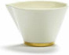 Pot à lait Désirée - Serax blanc en céramique