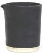 Pot à lait Otto Medium / Ø 9,5 x H 11,5 cm -