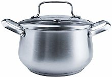 Pot À Soupe En Acier Inoxydable 304 De Ménage