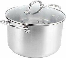 Pot à soupe, marmite à soupe de grande capacité