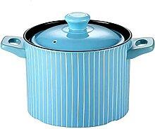 Pot à Soupe Pot à ragoût Casserole Marmite