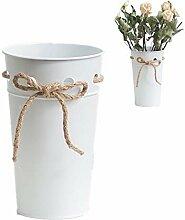 Pot De Fleur Ceramique Pot De Fleur Terre Cuite