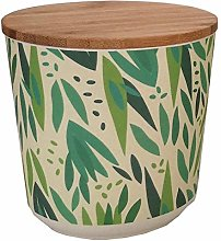 Pot décoratif ou Boite de Rangement Composite de