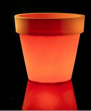 Pot Lumineux Standard One | Neutre - 115 cm