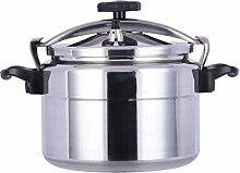 Pot marmite à vapeur commerciale à grande