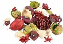 Pot Pourri essentiel 110g Fruits Rouges - Paris
