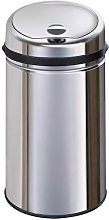 poubelle automatique 30l inox - bat-30lb - Kitchen