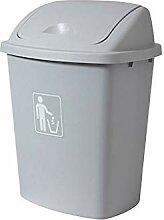 poubelle cuisine Poubelle de grande capacité 65L