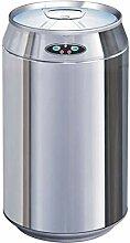 Poubelle de cuisine automatique 30L CAN en acier