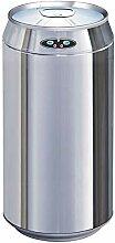 Poubelle de cuisine automatique 42L CAN en acier