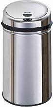 Poubelle de cuisine automatique ARTIC inox 30L