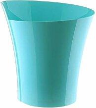 Poubelle de tri sélectif Trash Can plastique