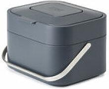 Poubelle de tri Stack 4 litres / Pour déchets