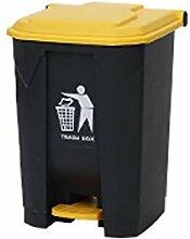 Poubelle Déploiement des ordures/ordures à