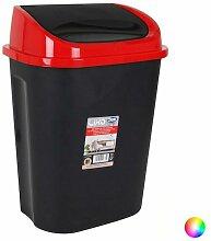 Poubelle Lixo Plastique - DEM