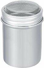 Poudre Shaker Mesh Shaker Canettes de poudre,