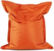 Pouf Design Fat Orange
