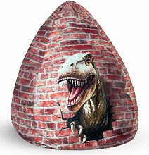 Pouf Dino XL