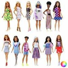 Poupée barbie fashion mattel