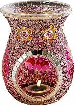 Povanjer Aromathérapie Light - Lampe De Table en