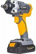 Power tool - clé à choc sans fil batterie 20v