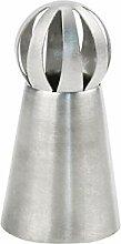 PPuujia Torche russe pour glaçage, décoration de