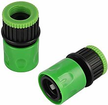 "Pratique 5 Pc 3/4"" for 1/2"" rapide"