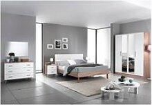 Preem - chambre complète avec lit 160x200cm