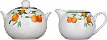 Premier Housewares 0722437 Ensemble Pot à Lait +