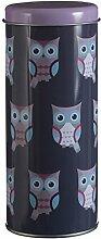 Premier Housewares Happy Owls Boîte de rangement