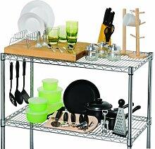 Premier Housewares Kit de Vaisselle et Batterie de