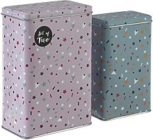 Premier Housewares Stellar Boîtes de rangement -