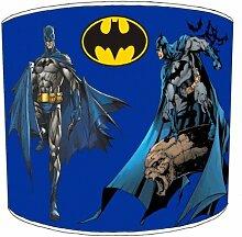 Premier Lighting Batman Childrens Abat-Jour - 12
