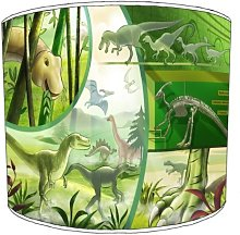 Premier Lighting Ltd 10 inch dinosaurees Childrens