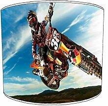 Premier Lighting Ltd 10 inch Motocross Print