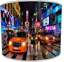 Premier Lighting Ltd 10 inch New York City Street