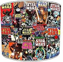 Premier Lighting Ltd 10 inch Star Wars Comic Book