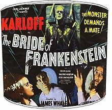 Premier Lighting Ltd 12 inch Bride Frankenstein 2